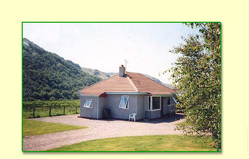 Holiday cottage Glenelg